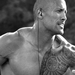 The Rock's Avatar