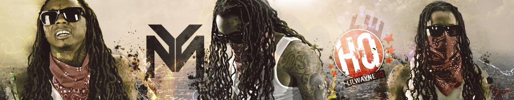 Lil Wayne Photo Gallery Home Page