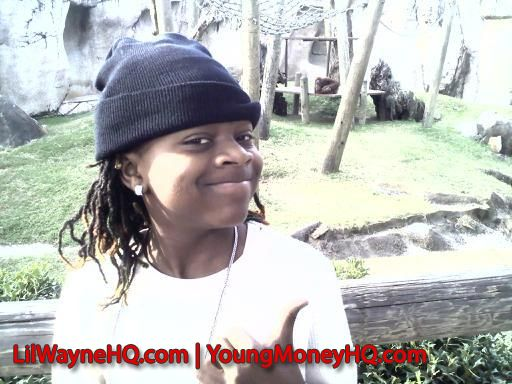 YoungMoneyHQ Exclusive Interview With Young Moneys Lil Chuckee