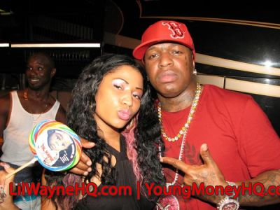 Birdman Grindin Making Money Feat Nicki Minaj & Lil Kim