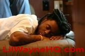 Lil Wayne Sued For Sleeping