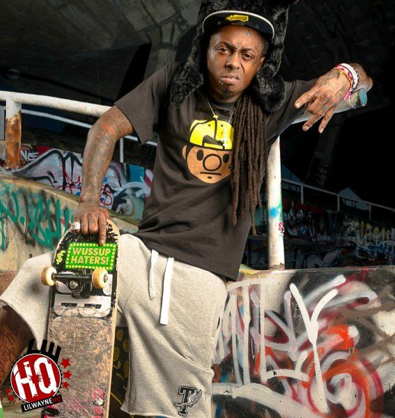 Lil Wayne Will Be Performing At 2012 iHeartRadio Music Festival In Las Vegas