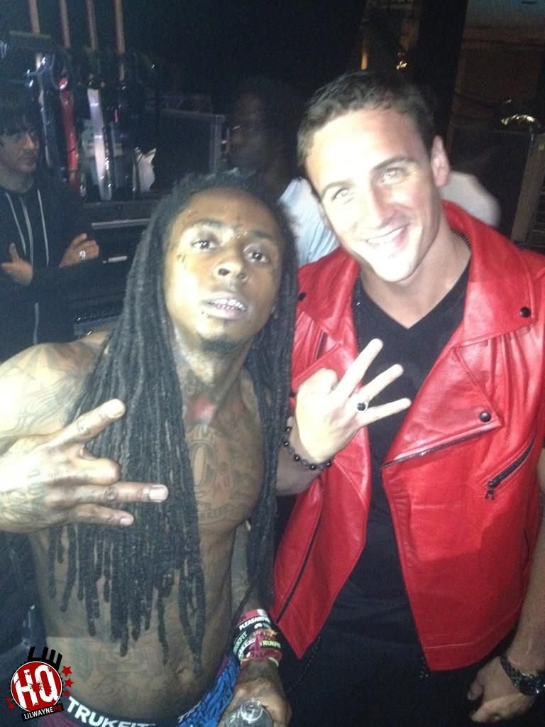 Release Date For Lil Waynes I Am Not A Human Being 2 Album