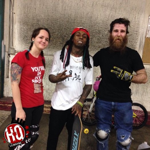 Lil Wayne To Headline FM 98 WJLB 2015 Big Show At The Joe Concert In Detroit
