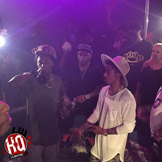 DeJ Loaf Talks Working With Lil Wayne On Her Me U & Hennessy Remix