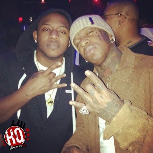 Mack Maine Speaks On Lil Wayne Health Trouble With XXL
