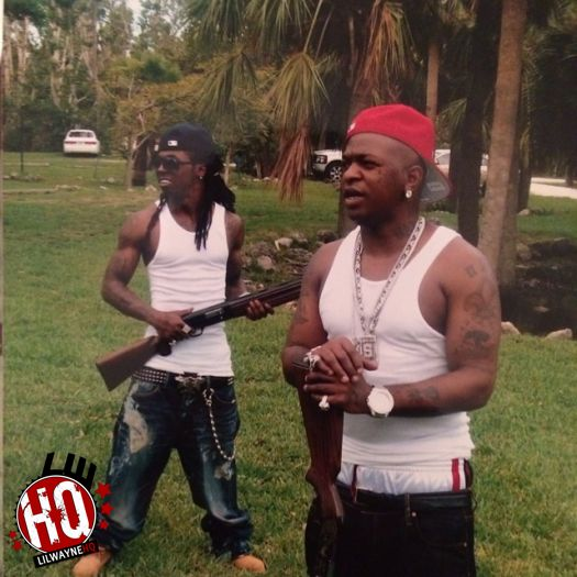 Birdman So Tired Feat Lil Wayne