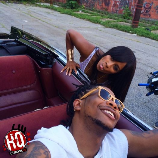 Cash Out She Wanna Ride Feat Shanell