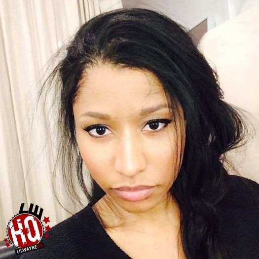 Nicki Minaj Says Drake Has Sent Her Two Songs To Go On The Pink Print