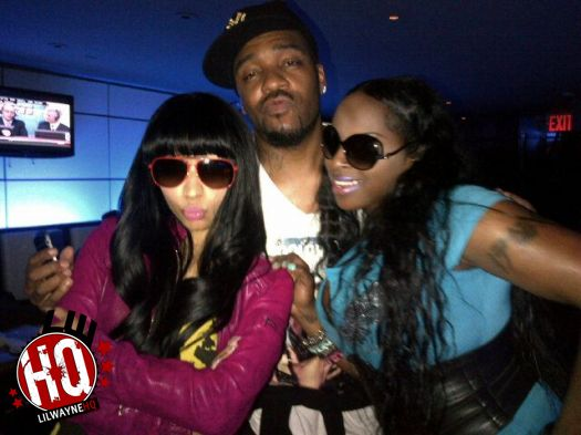 Nicki Minaj Phones Into Funk Flex To Address Summer Jam 2012 Absence