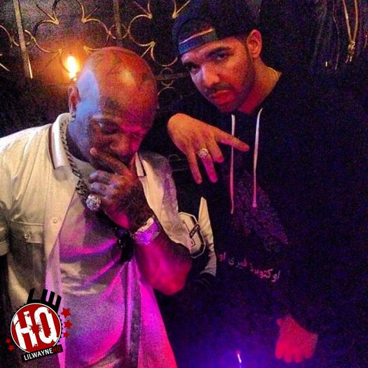 Drake Discusses His House, Kanye West Yeezus Album, Parents, Rihanna & More