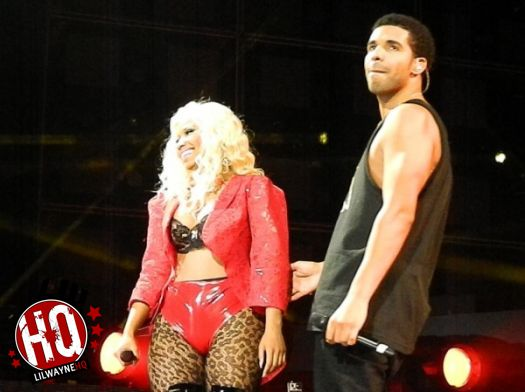 Nicki Minaj & Drake Both Nominated At The 2013 Teen Choice Awards