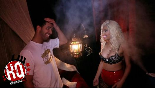 Nicki Minaj & Drake Both Nominated At The 2013 Billboard Music Awards