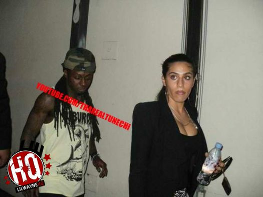 Lil Wayne Surprised Dhea With A Ring On Valentines Day
