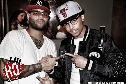 Cocane Flow Give Me Yo Love Feat Cory Gunz