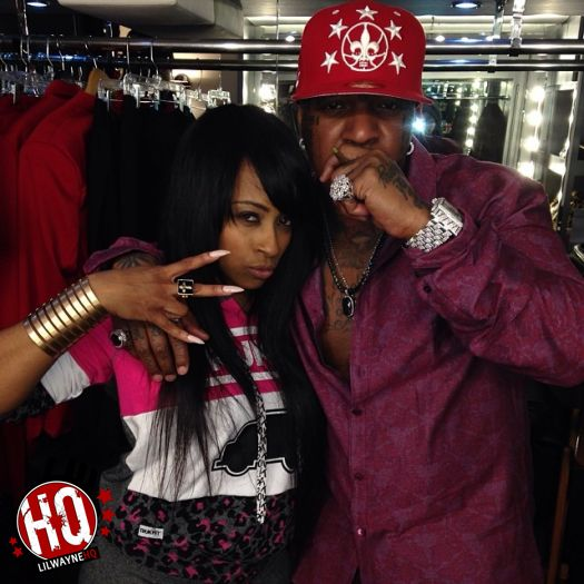 Shanell Talks Lil Wayne vs Birdman Feud, Upcoming Project With Zaytoven & More