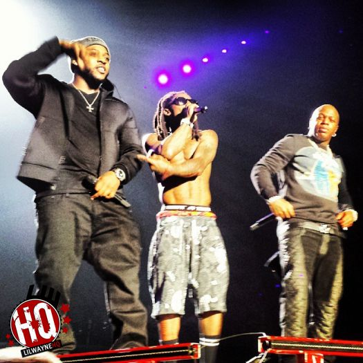 Lil Wayne To Sue Birdman For 8 Million & To Be Freed From His Cash Money Contract