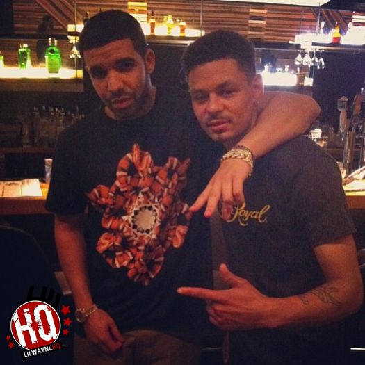 Drake Says He Wont Work With Kendrick Lamar After The Control Verse