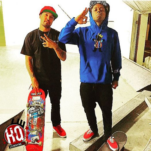 Tour Bus Shooter Told Lil Wayne He Would