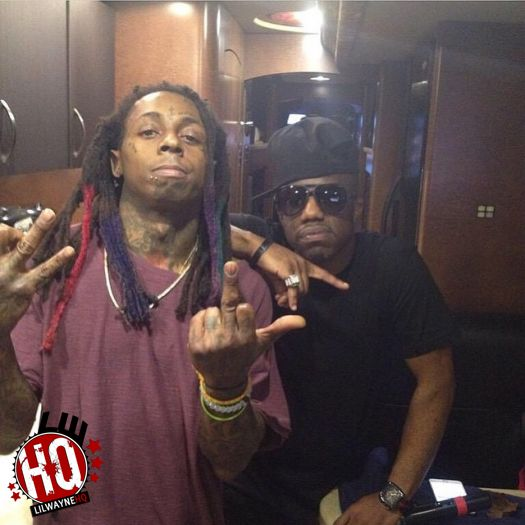 Lil Wayne To Perform At Floyd Mayweather vs Manny Pacquiao After Party In Las Vegas