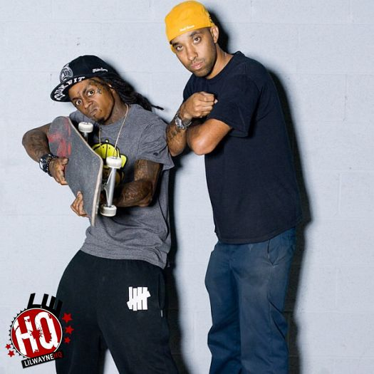 Rebel Gang Hardknock Feat Lil Wayne