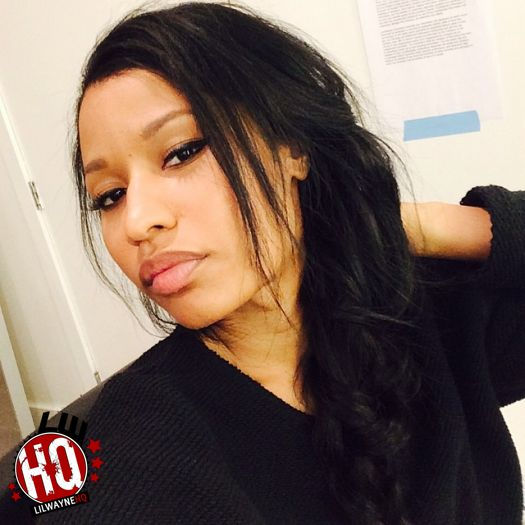 Nicki Minaj Announces Release Date For Her Pills N Potions Music Video