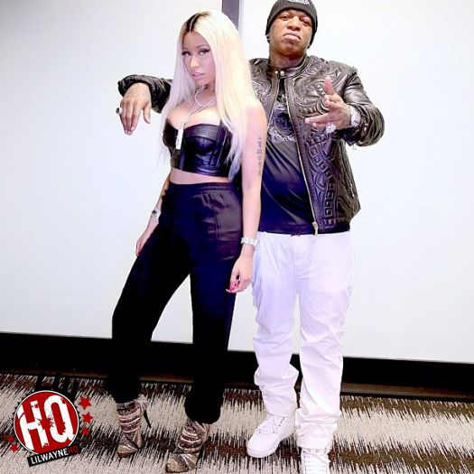 Birdman Discusses Nicki Minaj The Pink Print Album, Confirms It Will Drop After Tha Carter 5