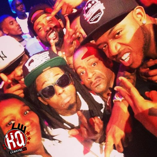 Odell Beckham Jr & Bradley Roby Chose Lil Wayne Songs To Walk Out To At 2014 NFL Draft