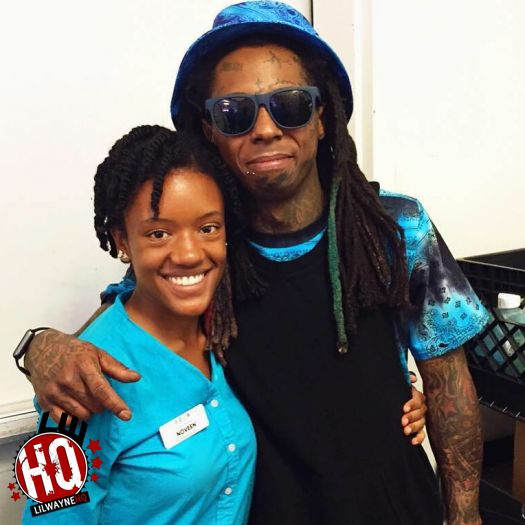 Lil Wayne To Appear On ESPN2 First Take Sports Talk Show On August 24th