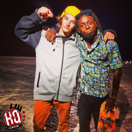 Lil Wayne Responds To Pitbull, Will Feature On Next Rich Gang Single & More