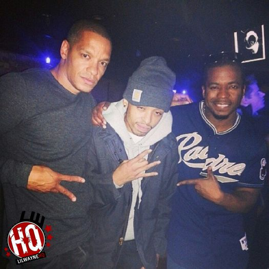 Peter Gunz Reveals Cory Gunz Is Working With Swizz Beatz A Lot On His New Project