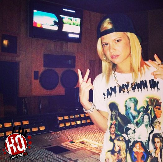 Chanel West Coast Chats About Upcoming Now You Know Mixtape, Lil Wayne & More