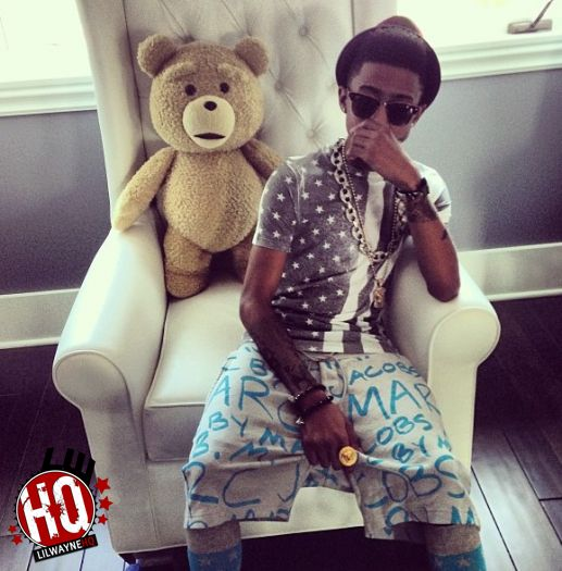 Lil Twist Arrested In Calabasas & Booked for DUI
