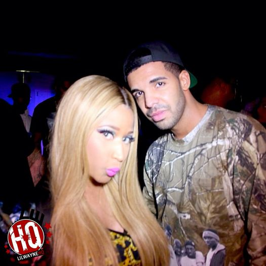 Drake & Nicki Minaj Both Win Awards At The 2013 BET Hip-Hop Awards