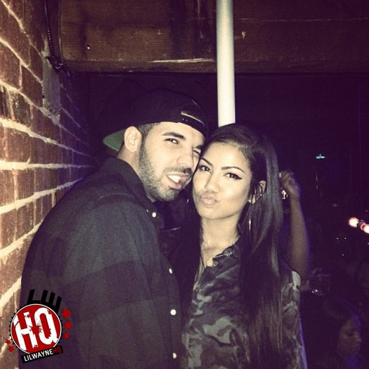 Jhene Aiko Calls Drake Her Musical Soulmate, Hints At Collaboration Project With Him