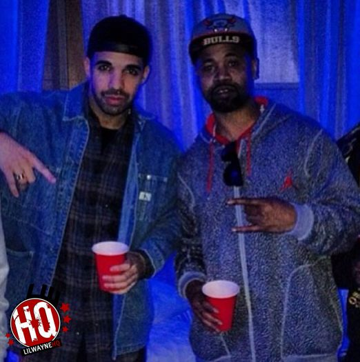 Juvenile Signs Back To Cash Money, Readies New Single Featuring Drake