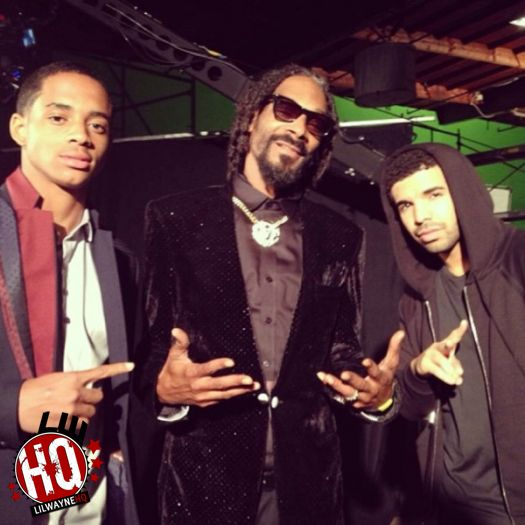 Snoop Lion No Guns Allowed Feat Drake & Cori B