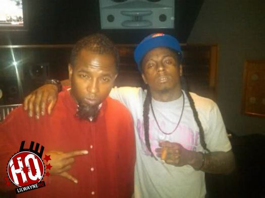 Tech N9ne Speaks On Working With Lil Wayne
