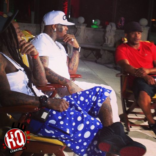 Rich Homie Quan Confirms He Is Featured On Lil Wayne Grindin Remix
