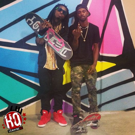 Lil Wayne & Big Boi Announced As Performers At EA Sports Madden Bowl XIX Party