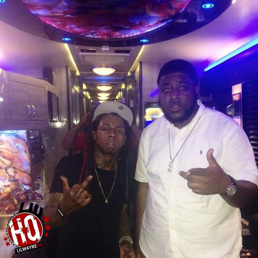 Jay Jones Confirms He Will Be Featured On Lil Wayne Dedication 6 Reloaded Mixtape