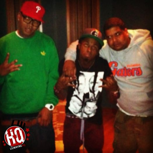 Kevin Gates Discusses Young Money Relationship & Lil Wayne Calling Birdman His Father