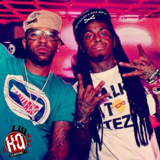 Rocko Announces New Single Featuring Lil Wayne & When He Plans To Release It