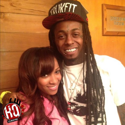Toya Wright Says If She Doesnt Find Someone In The Next 2 Years She Will Have Another Baby With Lil Wayne