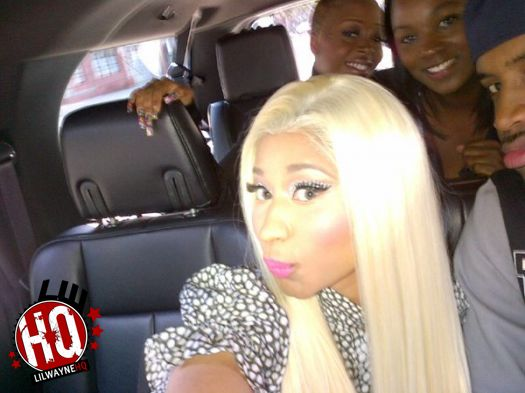 Release Date For Nicki Minajs Upcoming My Truth Reality TV Show