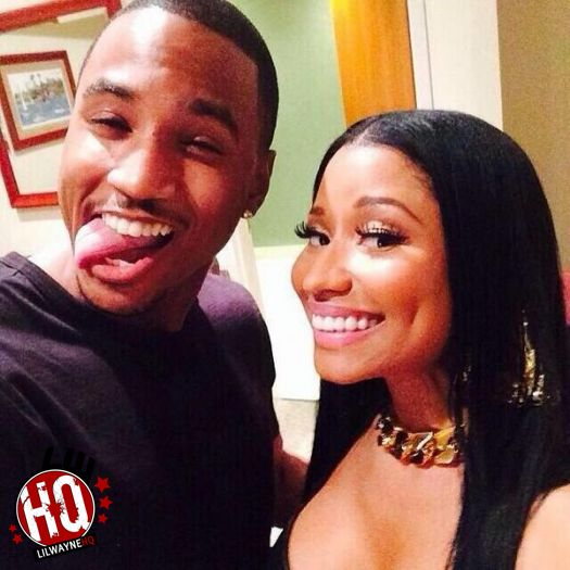 Trey Songz Speaks On Nicki Minaj Role In The Touchin Lovin Video