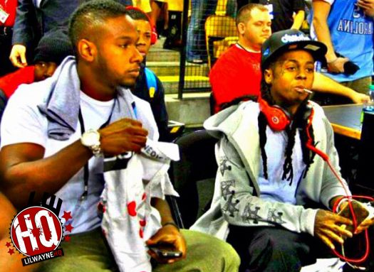50 Cent Talks About The Criticism On Lil Wayne, Says Dedication 5 Was Dope