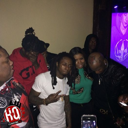 Young Thug Speaks On If Him & Lil Wayne Have Any Beef, Says He Did Not Shoot At Wayne Tour Bus
