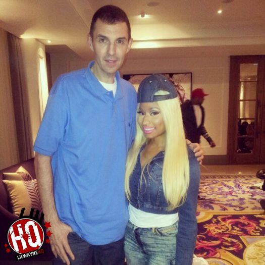Nicki Minaj Chats About Her My Truth Reality Show, Cursing, Freedom Video & More