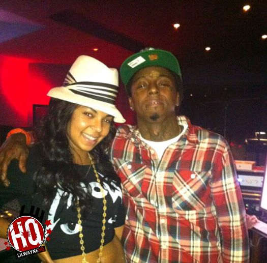 Lil Wayne Not Feeling The Beats Submitted For Tha Carter IV